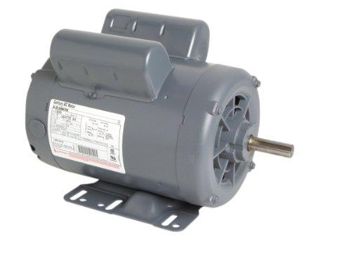Century V101 1725 rpm Single Phase Capacitor Start Electric -