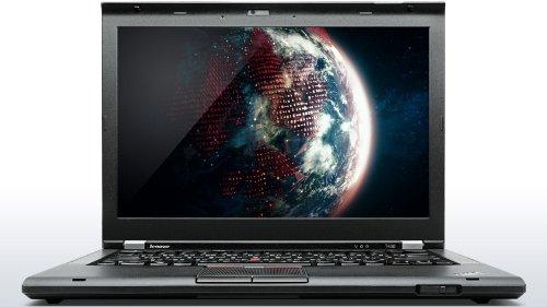"""Lenovo Thinkpad T430 2344BZU (14"""" LCD, i5-3320M 2.6GHz, 4GB RAM, 500GB Hard Drive, Windows 7 Pro 64-bit) -  0088745699144"""