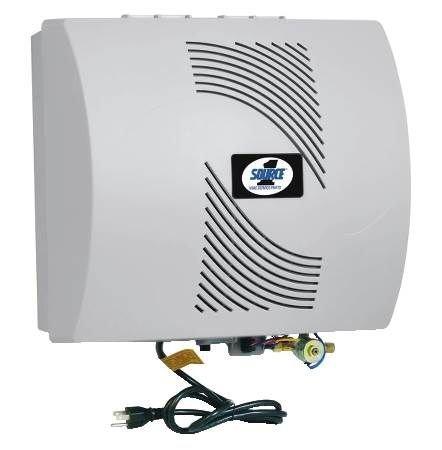 S1-FP700MT Power Humidifier with Manual Humidistat