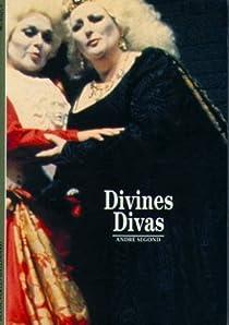 Divines divas par Segond
