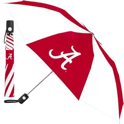 University Of Alabama Umbrellas - Auto Folding