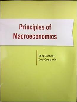 Book Principles of Macroeconomics
