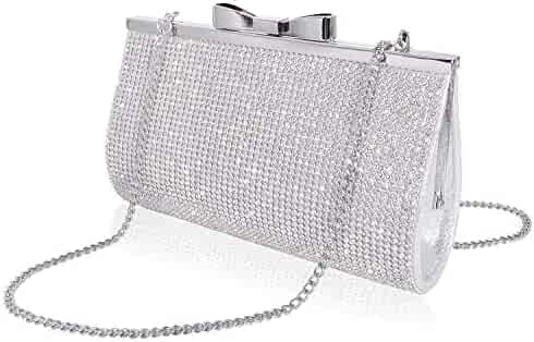 21fb4183766 Shopping Whites - $25 to $50 - Clutches & Evening Bags - Handbags ...