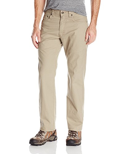 prAna Men's Bronson 30-Inch Inseam Pant