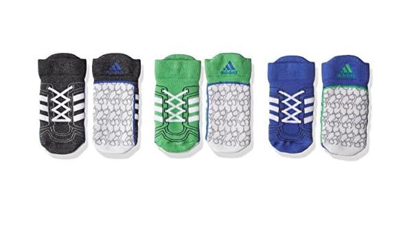 adidas Infinitex 3 Pair Pack Calcetines, Bebé-Niños: Amazon.es: Deportes y aire libre
