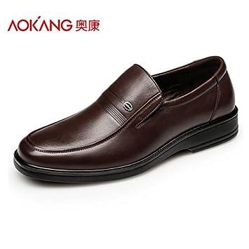 Aemember tägliche Business-Schuhe, Herren-Schuhe mit Fuß-Schuhe, Schuhe, 4724cf8197