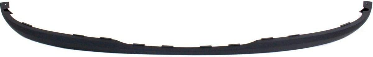 NEW VALANCE FRONT LOWER FITS 2007-2014 CHEVROLET SUBURBAN 1500 15203734
