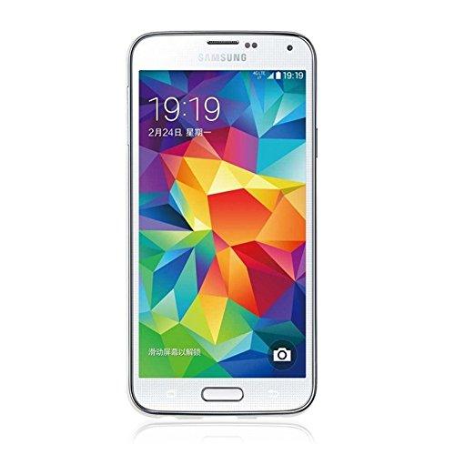 Samsung Galaxy S6 Hülle Silikon Case -- super dünn -- durchsichtig transparent Clear TPU Schutzhülle GalaxyS6 - TheSmartGuard