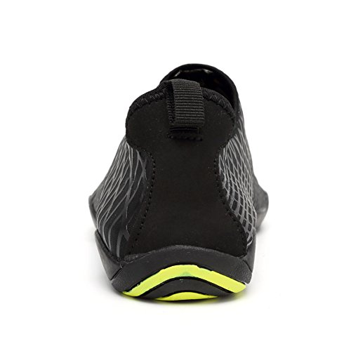 lovely CIOR Men and Women s Barefoot Quick-Dry Water Sports Aqua Shoes with 14  Drainage 6f89a9f4a