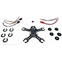 HYPERION X95 Mini FPVRacing Quad Copter Frame / F3 EVO brush FC + PDB mounted【Japan Domestic genuine products】