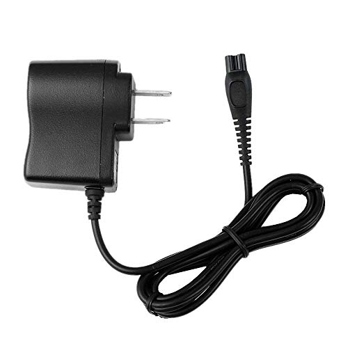 - (guy-tech) Power Supply AC Adapter Charger Cord for Philips Norelco Shaver 6800 S7720/85