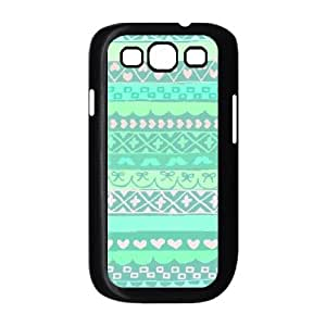 FLYBAI Cute Pattern Phone Case For Samsung Galaxy S3 I9300 [Pattern-3]