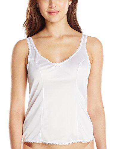 Vassarette Tailored Anti Static Camisole 17109