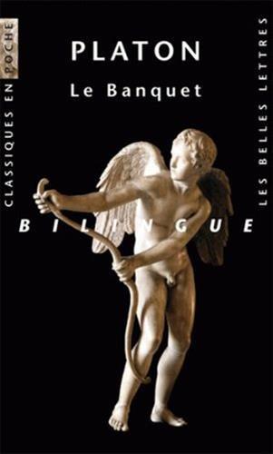 Le Banquet Poche – 17 mars 2010 Platon François L' Yvonnet George Steiner Hélène Monsacré