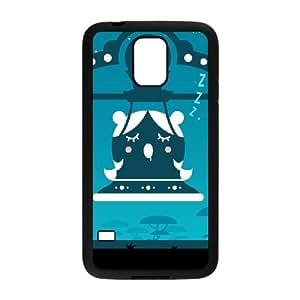 Patapon 2 Samsung Galaxy S5 Cell Phone Case Black xlb2-343642
