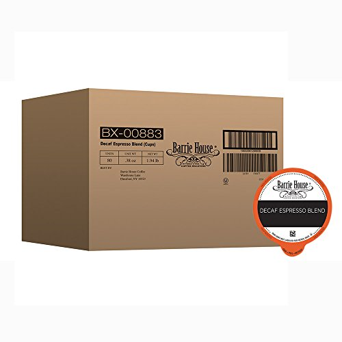 k cups decaf 80 count - 7