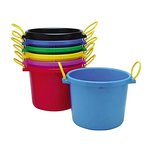 Fortex Industries Multipurpose Muck Bucket