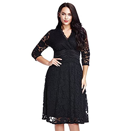 Plus size cheap semi formal dresses