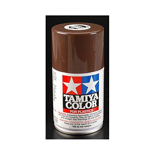 Spray Lacquer TS-69 LD Brown - 100ml Spray Can 85069