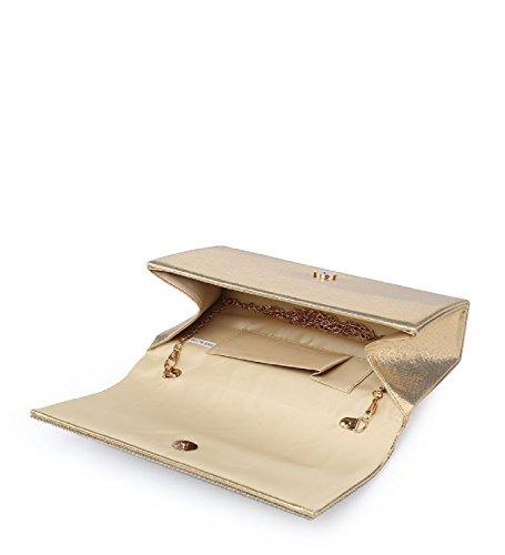 Evening Women's Ladies Bag Handbag ME68010 Clutch Diamante Party Envelope Purse Black Stylish rOXxqXUY