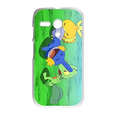 the best attitude 76fe1 81aa8 Motorola Moto G Phone Case Pokemon S-S99701: Amazon.co.uk: Electronics