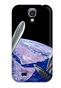 Randall A. Stewart's Shop 8851959K65503845 New Arrival Premium S4 Case Cover For Galaxy (silver Surfer)