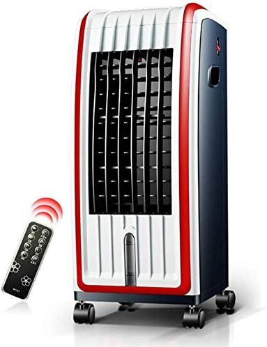 MU Ventilador con aire acondicionado, purificador de aire ...