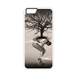 Case Cover For Apple Iphone 6 Plus 5.5 Inch Creative Phone Back Case Art Print Design Hard Shell Protection FG089937