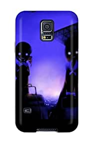 Everett L. Carrasquillo's Shop Anti-scratch And Shatterproof The Schoolgirls Phone Case For Galaxy note4/ High Quality Tpu Case 1113798K39255856