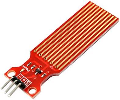 Regensensor Regenwasser Modul Regen Erkennung Modul 3v 5v Für Arduino Baumarkt