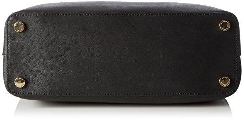 Michael Kors Savannah, Borsa Tote Donna, 15.2x25.4x35.6 centimeters (W x H x L) 4