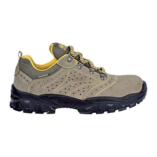 w47 Nt290 Cofra Sécurité S1 Nilo 000 47 Gris New Chaussures De Taille Src qE4nOF4xB