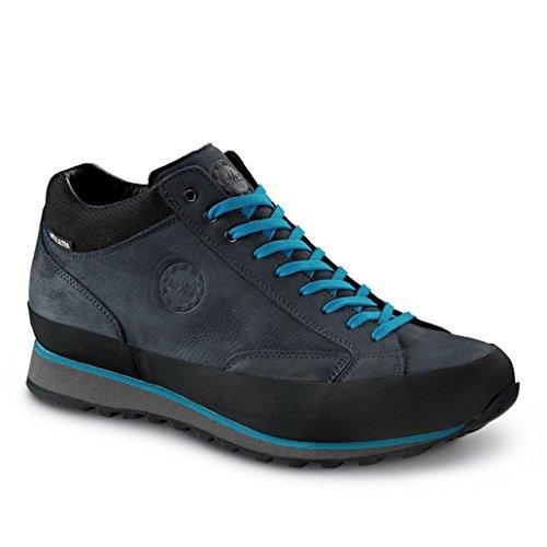 hombre LOMER para marcha Azul de nórdicas Zapatillas wpqUtx