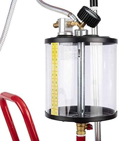 Suministros Ind Orozco Aspirador Extractor de Aceite Usado con ...