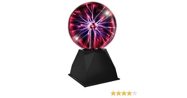 L/ámpara de plasma PartyFunLights 86240