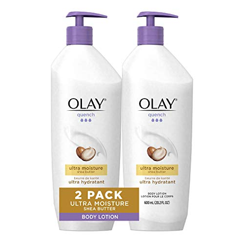 Olay Quench Body Lotion Ultra Moisture...