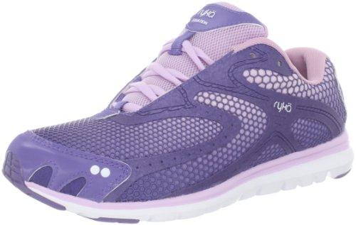 UPC 705043756296, RYKA Women's Equation Running Shoe,Dark Purple/Light Purple/White,10 M US