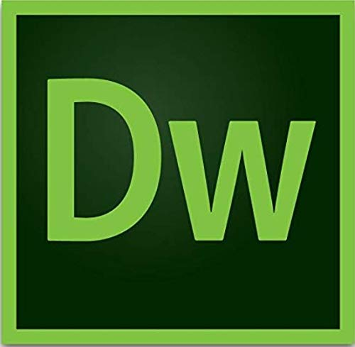 Adobe Dreamweaver | Website and web design software | 1-month Subscription with...