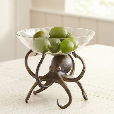 Octopus Bowl by SPI