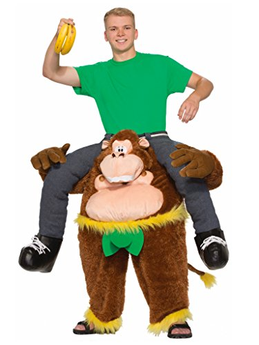 Forum Novelties Men's Monkeyin' Around Costume, Multi,
