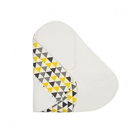 Triangles Chic Sevira Kids labellis/é Innovation Gigoteuse demmaillotage /évolutive