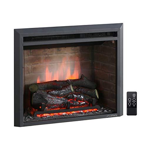 fireplace crackling sound - 3