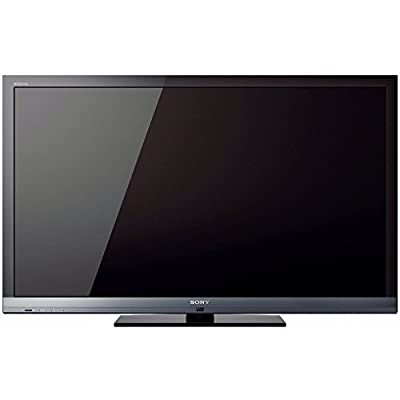 Sony BRAVIA KDL55EX710 55-Inch 1080p 120 Hz LED HDTV, Black (2010 Model)
