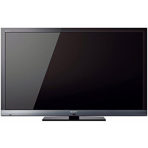 (Sony BRAVIA KDL55EX710 55-Inch 1080p 120 Hz LED HDTV, Black (2010 Model))