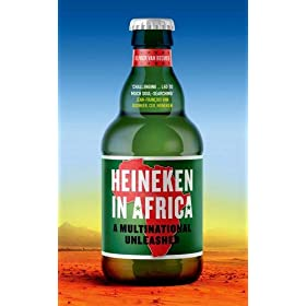 Heineken in Africa: A Multinational Unleashed
