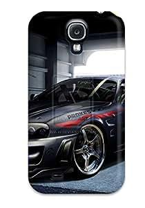 Hot Tpye Toyota Supra 5 Case Cover For Galaxy S4
