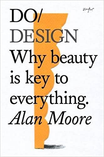 DO Design book cover