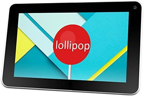 Android 5 tablet - Android Lollipop tablet - Quad Core tablet - Time2® tablet 7 pulgadas - tablet HDMI conectividad - 8 GB memoria (expandible a 32GB) ...