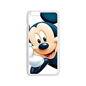 Happy Disney's Magical Quest mickey juegos Cell Phone Case for Iphone 6