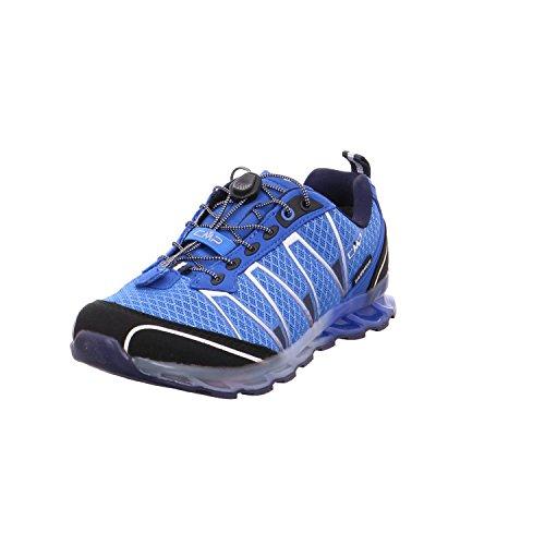 Unisex WP Traillaufschuhe white b Atlas CMP Erwachsene blue Türkis Royal 7dfq6Fn4wx